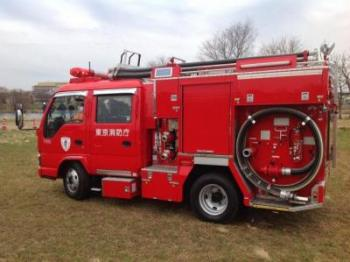 近隣で火災発生、そのとき保育園は。