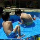 プールの季節が近づきました!!